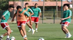 Lions de l'Atlas U23