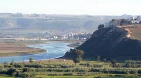 Vallée Bouregreg