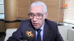 Cover Vidéo... Rachid Talbi Alami
