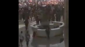 morocco Mall tati