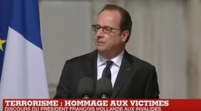 hollande cover