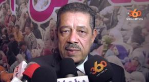 """cover video- Programme électoral de l'Istiqlal: la recette Chabat pour rétablir  la """"dignité"""" du citoyen"""