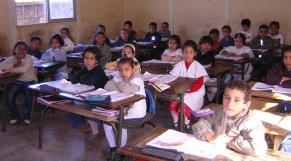 Enseignement école