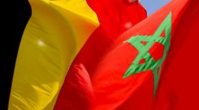 maroc-belgique