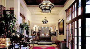 Hôtel Minzah