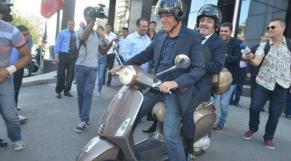 omari scooter