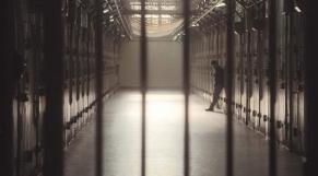 prisons france