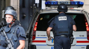 Terrorisme-France