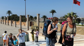 tourisme  Rabat
