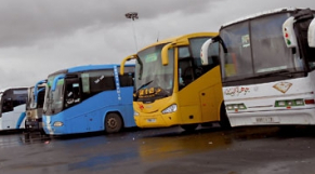 Transport autocars