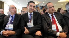 patron du patronat algérien