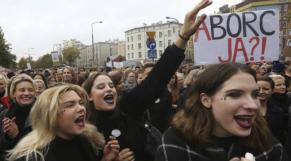 avortement pologne