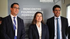 Bombardier Transport Maroc