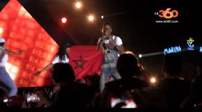 Cover Video  •Concert pour la tolérance