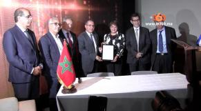 Cover vidéo... Mohammed Fikrat/ Cosumar est une locomotive dans la RSE