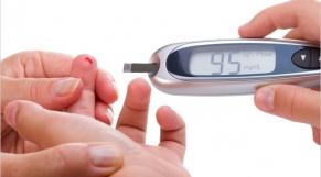 Diabète - Calcul du taux de glycémie