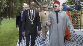 kagame-mohammed vi