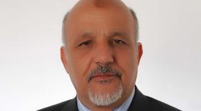 El Mouloudi BENHAMANE, Président de la FNBTP,