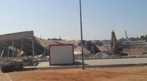 Stade Bernoussi
