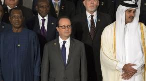 Hollande COP22