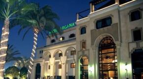 Hôtel-Agadir