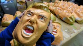 Masques Trumps