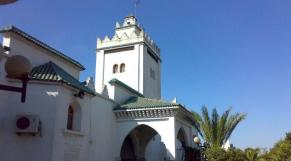 Mosquée Lisasfa