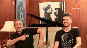 cover video- Teaser آش كاتعود سعيد الصنهاجي
