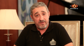 cover video- هذه رسالة سعيد الصنهاجي للجمهور المغربي