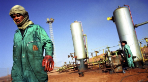 Algérie: le syndrome hollandais ou l'impossibilité de diversifier l'économie