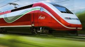 Projets ferroviaires structurants d'Afrique