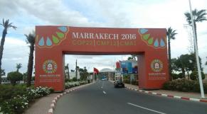 COP22marrakech