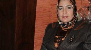 Khadija Ziyani