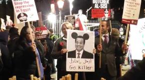 AL sissi désavoué par la justice égyptienne
