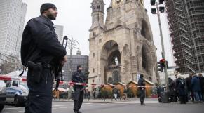 Berlin Attentat