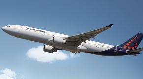Brussels Airlines rachetée par Lufthansa ce jeudi