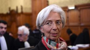 Christine Lagarde 2