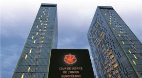 cour européenne