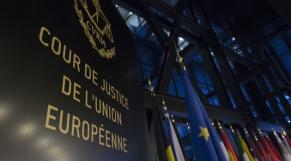 Cour de justice de l'UE