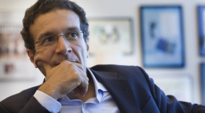 Ihssane Mounir Boeing
