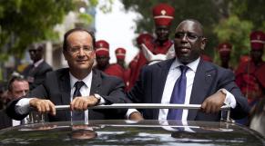 Tirailleurs sénégalais: la nationalité française enfin 71 ans après la seconde guerre mandiale