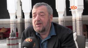 """Cover Vidéo... Pavel Lounguine: """"Je m'en fous de Godard"""""""