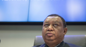 SG de l'OPEP le Nigérian Mohammed Barkindo