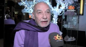 """Cover Vidéo... Tahar Benjelloun: """"le discours religieux ne doit pas être utilisé en politique"""""""