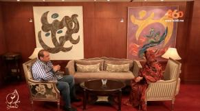 Cover Video - Le360.ma • آش كتعاود: رشيدة طلال