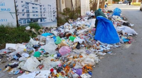 déchets tanger