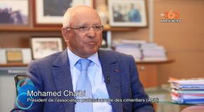 cover video- Grand Format : Mohamed Chaïbi