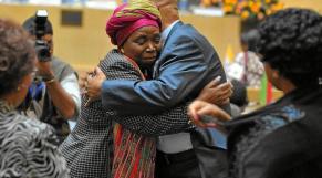 Zuma-Dlamani