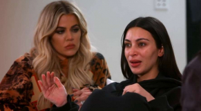 kim kardashian agression