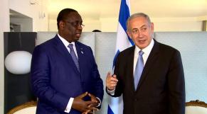 Le Sénégal continue d'irriter Israël et invite le ministre palestinien de l'Enseignement